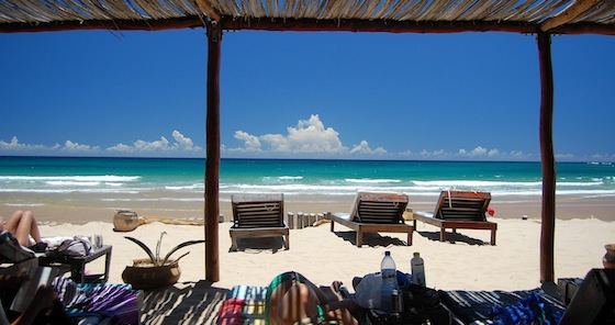 Snorkeling in Mozambique - An Introduction