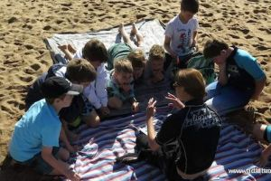 Walks & Marine Biology Study Trips