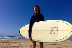 Learn To Surf In Ballito