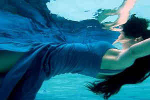 Underwater Photo Shoots
